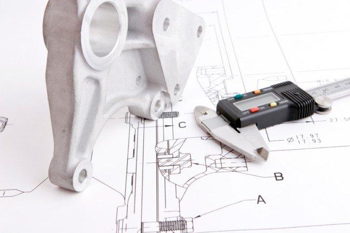 2D Drawings to 3D CAD Model Conversions