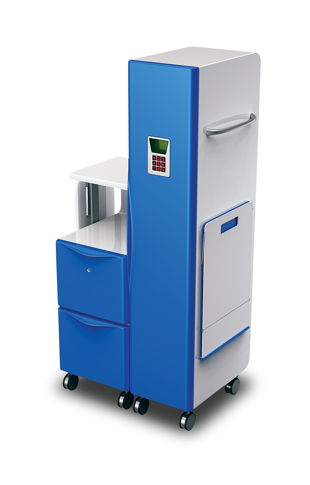 Large Polyurethane Medical Enclosures