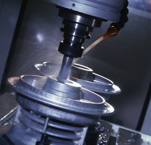 Post Machining and Finishing of Metal Castings