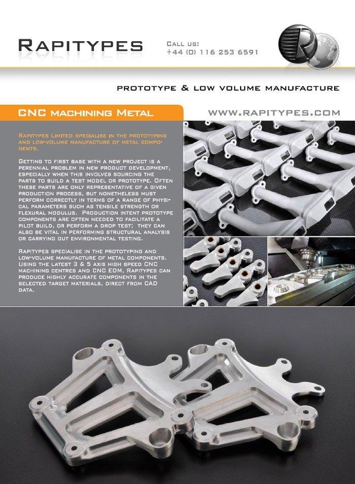 CNC-machining-Metal