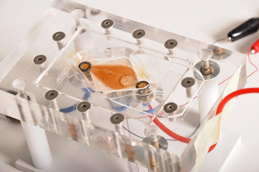 Laboratory seperator system