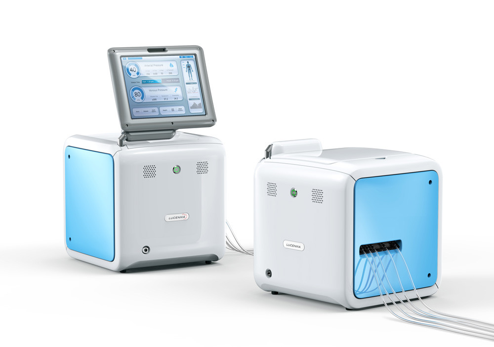 Medical-product-models