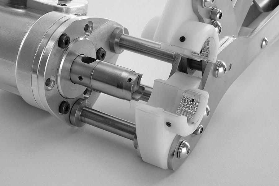Metal composite fabrications