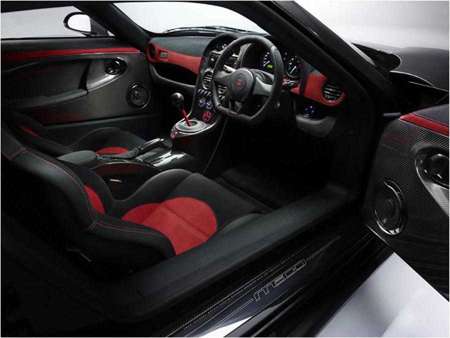 Seat trim