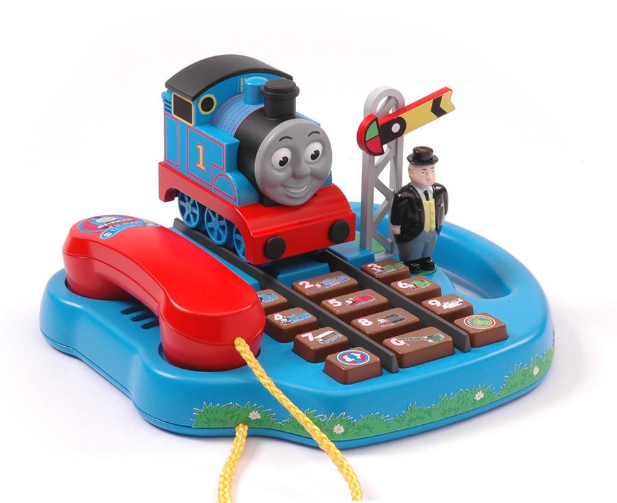 Toy presentation models