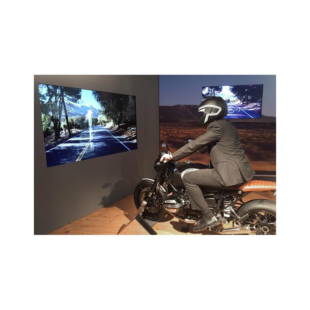 rapitypes provides prototyping support to rgi in their development of digilen s motorcycle. Black Bedroom Furniture Sets. Home Design Ideas