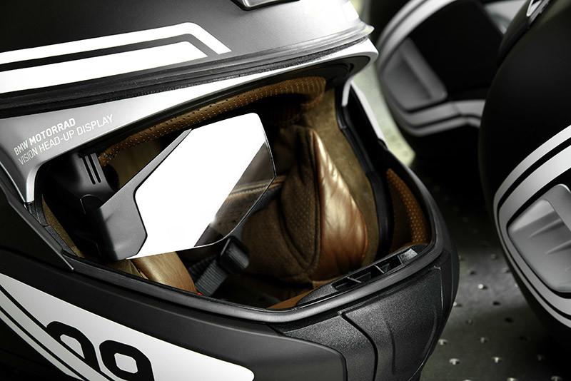 Helmet-HUD-for-motorcylists