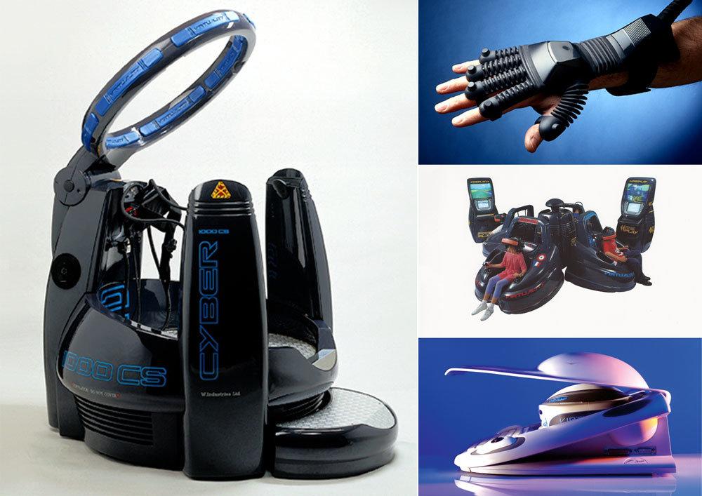 virtual-reality-workstation